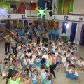 Dia das crianças (Mundo Encantado)