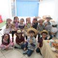 Arraiá da Creche Escola Lobinho Feliz