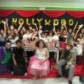 "Despedida do 5° ano "" Festa Hollywoodiana"""